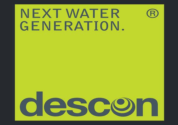 The company was founded in 2010 by professionals of water treatment with years of practical experience and has successfully enforced in the market . The descon® - program covers all core products for the professional water treatment.